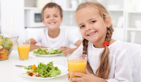 Sintomas do Diabetes Infantil