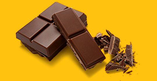 CHOCOLATES E BOMBONS