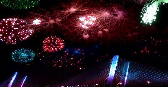 Férias e Festas