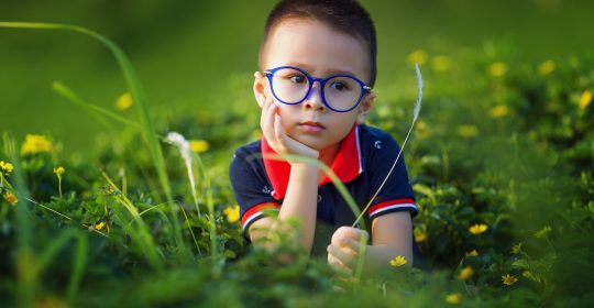 10 Coisas que Você Precisa Saber – Diabetes na Infância