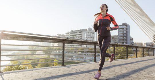 Os benefícios do exercício físico