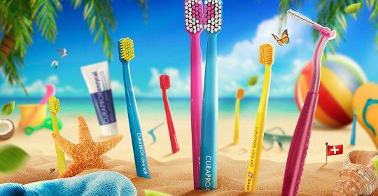 Dicas para escolher a escova de dentes