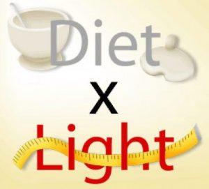 diet ou light