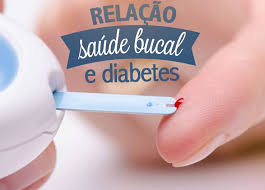 Problemas De Saúde Bucal e o Diabetes