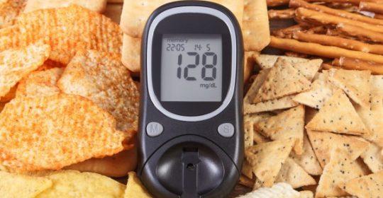 Diabetes e intolerância ao glúten