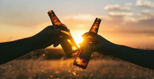 Bebida alcoólica e o Diabetes