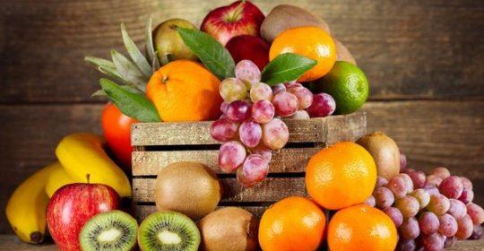 Qual a melhor fruta para o diabético comer?
