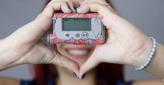Bomba de Insulina – Farmadia