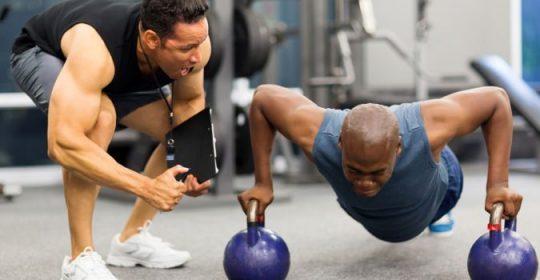 Praticar esporte é fundamental para o diabético.
