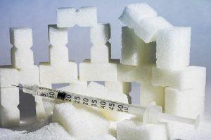 diabetes lipohipertrofia