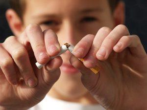 cigarro e diabetes