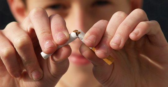 Tabagismo e Diabetes: como complicar uma situação já delicada.