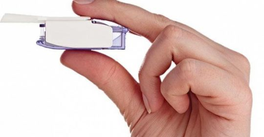Anvisa aprova insulina inalável