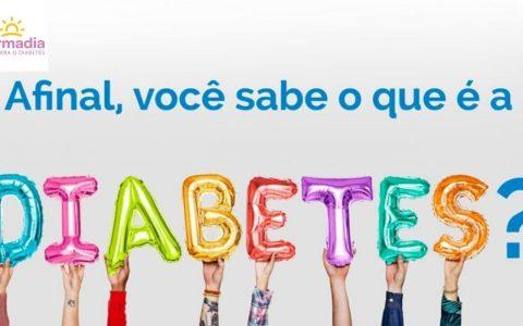 O Que é Diabetes e quais são os tipos de Diabetes?