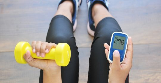 Exercícios físicos e diabetes tipo 2: O que você precisa saber