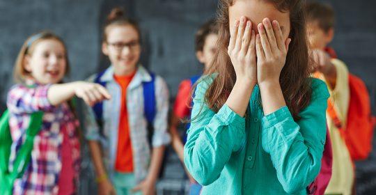 O BULLYING CONTRA CRIANÇAS E ADOLESCENTES COM DIABETES NAS ESCOLAS