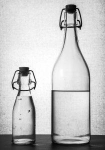 agua pre diabetes